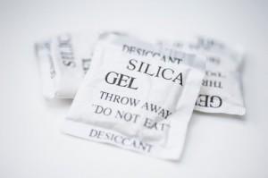 gel di silice