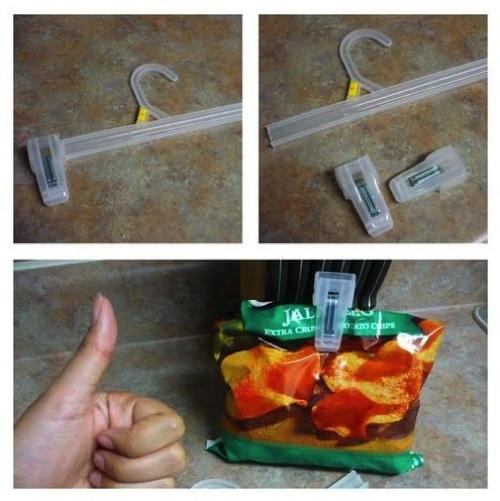 Idee per riciclare le grucce appendiabiti scegliere il ricambio - Grucce per costumi da bagno ...