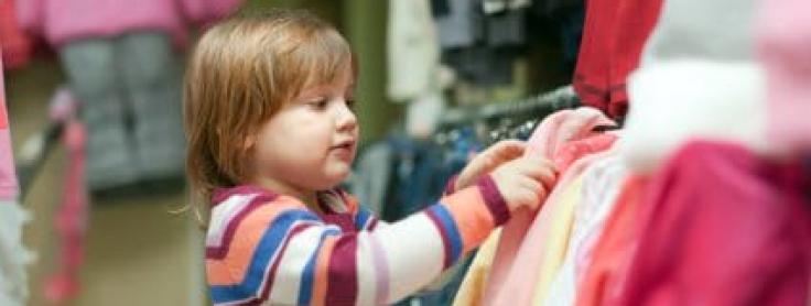 Ricambio Scegliere Per Risparmiare BambiniSuggerimenti Il Abiti OP0wN8XZnk
