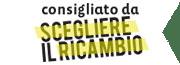 Consigliato da Scegliere il Ricambio